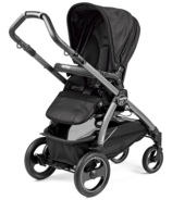 Peg Perego Booklet Completo 51S Onyx