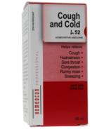 Homeocan Toux & Rhume H52 Gouttes Professionnelles