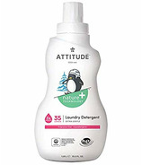 ATTITUDE Nature+ Little Ones Laundry Detergent