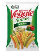 Sensible Portions Original Garden Veggie Straws