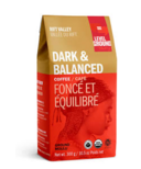 Level Ground Tanzanian Rift Valley Dark & Balanced Ground Coffee