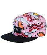 Headster Childrens Pink Brunch Hat