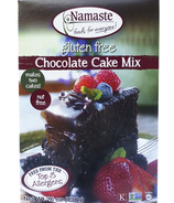 Namaste Foods Gluten Free Chocolate Cake Mix