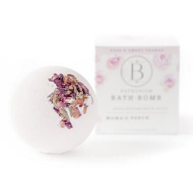 Bathorium Mama\'s Perch Bath Bomb