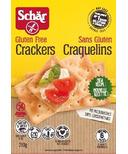 Dr. Schar Crackers
