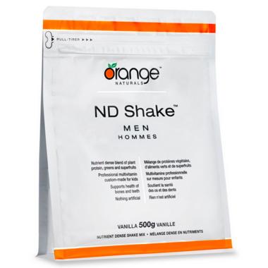 Orange Naturals ND Shake Men