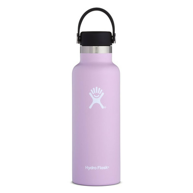 Hydro Flask Standard Mouth Liliac