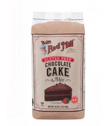 Bob's Red Mill Gluten Free Chocolate Cake Mix