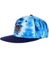 Headster Kids Tie Dye Blue Cap