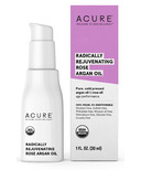Acure Radically Rejuvenating Rose Argan Oil