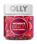 OLLY Women's Multi Blissful Berry