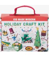 Kid Made Modern Holiday Craft Kit