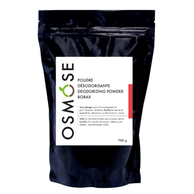 Osmose Deodorizing Borax Powder