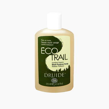 Druide Eco Trail Multi-Purpose Soap