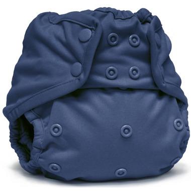 Kanga Care Rumparooz One Size Cloth Diaper Cover Snap Closure Nautical