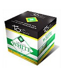 Touch Organic White Tea Cube