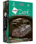 NuGo Dark Mint Chocolate Chip Protein Bar Case
