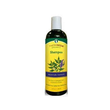 TheraNeem Moisture Therape Shampoo