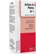 Homeocan H1 Aches & Pains Drops