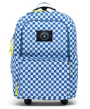 Parkland Comet Backpack Checker Horizon
