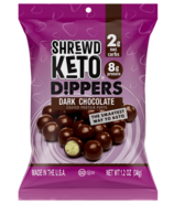 Shrewd Food Keto Dippers Dark Chocolate