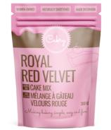 Cakry Royal Red Velvet Cake Mix