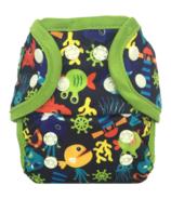 Bummis Swimmi One Size Swim Diaper Under The Sea