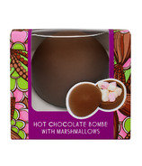 Cocoba Hot Chocolate Bomb