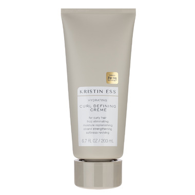 Kristin Ess Hair Hydrating Curl Defining Creme