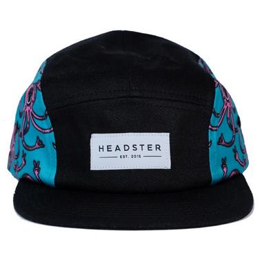 Headster Kids Ocean Creature Hat