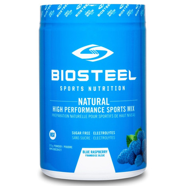 BioSteel Performance Sports Mix Blue Raspberry
