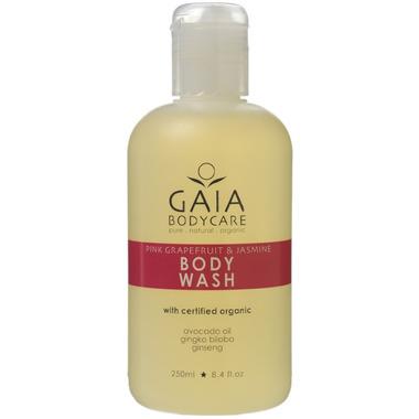 Gaia Skin Naturals Body Wash