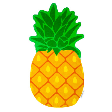 Sunnylife Pineapple Shaped Towel