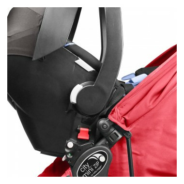 Baby Jogger City Mini Zip Car Seat Adaptor Multi Model