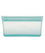 Zip Top Snack Bag Teal