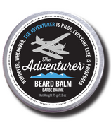 Walton Wood Farm The Adventurer Beard Balm