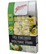 Giovanni Pasta Organic Cheese - Spinach Ravioli