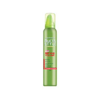 Garnier Volume Collection Sky-Hi Volume Mousse