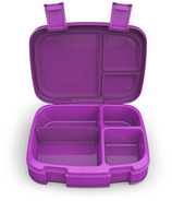Bentgo Fresh Leak-Proof Bento Lunch Box Purple