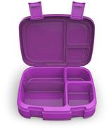 Bentgo Fresh Leak-Proof Bento Lunch Box Purple