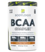 Bodylogix BCCA Complex Iced Tea