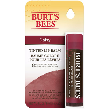 Buy Burt S Bees 100 Natural Origin Moisturizing Tinted Lip Balm From Canada At Well Ca Free Shipping