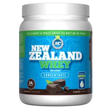 Ergogenics Nutrition New Zealand Whey Pro-Series ORIGINAL Chocolate