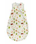 Loulou Lollipop Sleeping Bag 1 TOG Forest Friends