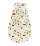 Loulou Lollipop Sleeping Bag 1 TOG Forest Friends