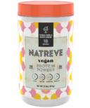 Natreve Vegan Protein Powder French Vanilla Wafer Sundae