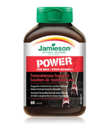 Jamieson PFM Testosterone Support