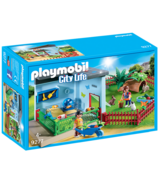 Playmobil City Life Small Animal Boarding