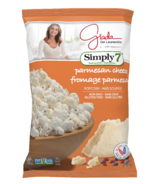 Simply 7 with Giada Popcorn Parmesan