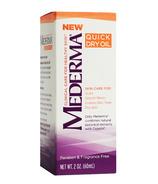 Mederma Quick Dry Oil